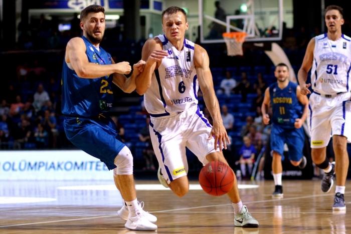 Естонија гостува во Приштина, Македонија чека победа на гостите