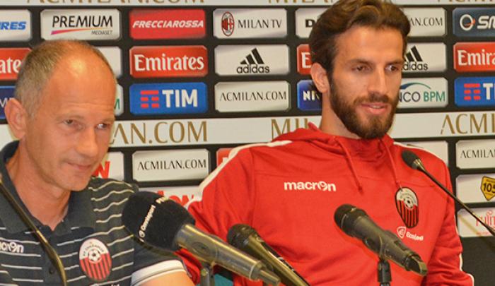 Тотеовци во Милано ќе се надигруваат со италијанскиот гигант