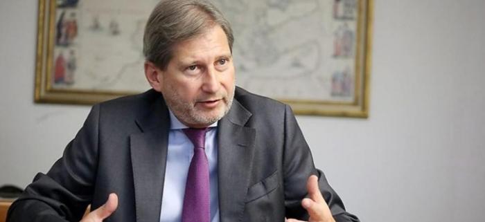 Хан: Русија на Балканот е воен, но не и економски фактор