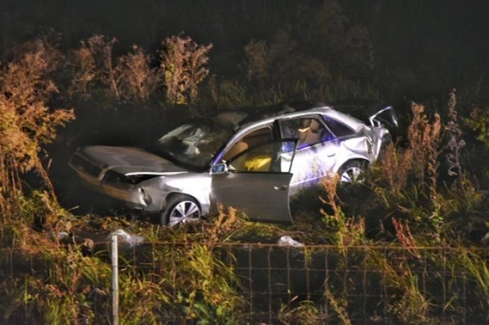 Видео од сообраќајката кај Умчар каде загина една Македонка и тројца се повредени