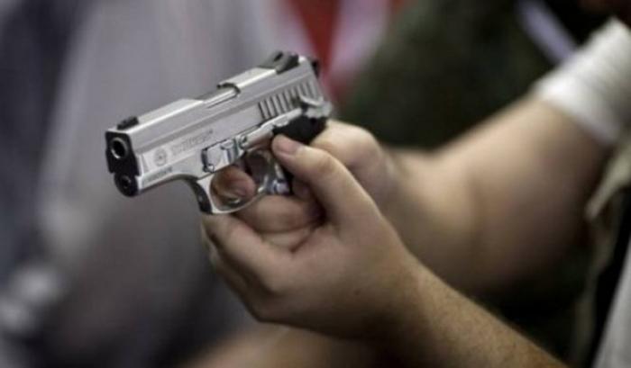 Пукање во Тетово