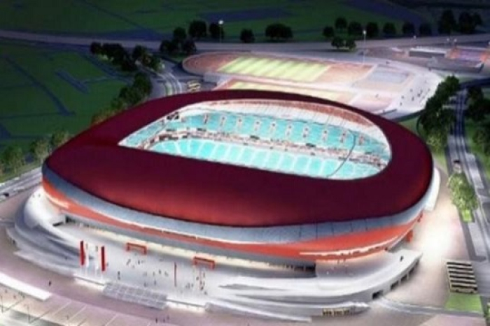 Белград по урнек на Скопје ќе гради Национален стадион