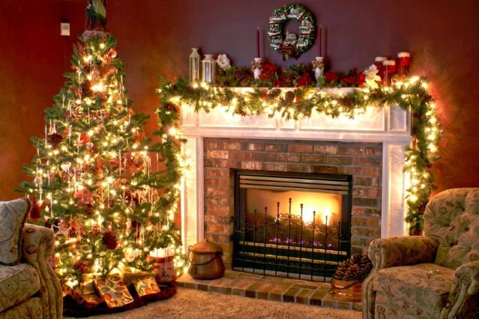 Кој прв ви влезе дома по Нова година? Само лице со ваков опис носи среќа