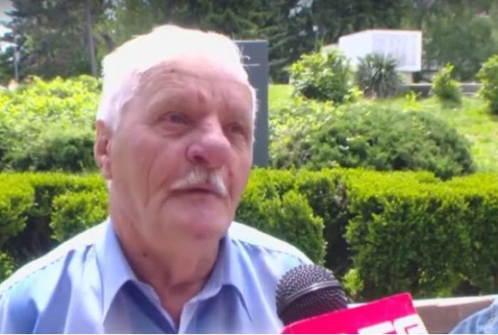 Видео кое ќе ве насмее до солзи: Кога Босанец објаснува зошто неговата жена е убава