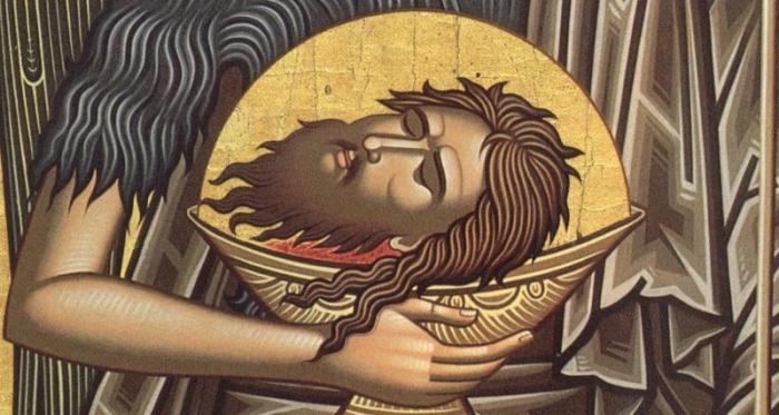 Денеска е голем празник посветен на св. Јован Крстител