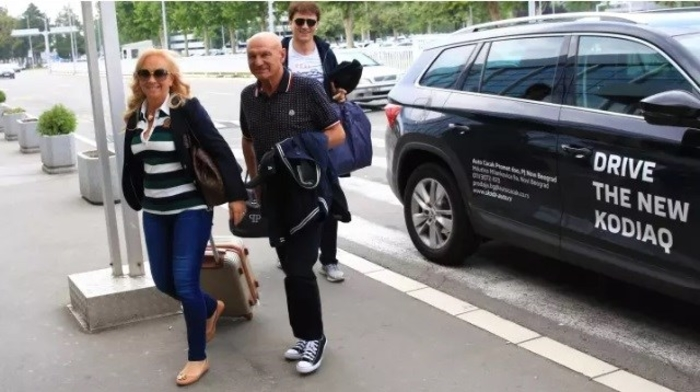 Семејството на Шаулиќ се обрати на јавноста по сообраќајната несреќа