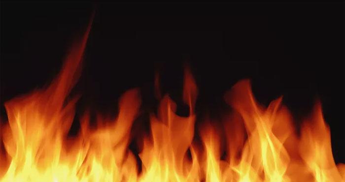 Изгоре дел од куќа во Прилеп, нема повредени