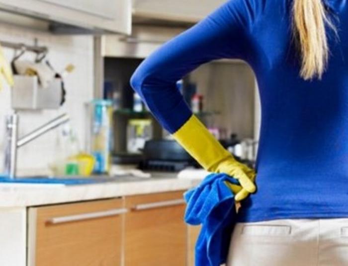6 работи во домот кои се ризични по нашето здравје