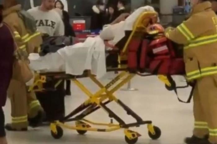 Хорор на летот од Истанбул до Њујорк, слета безбедно, ама од турбуленциите повредени над 30 патници