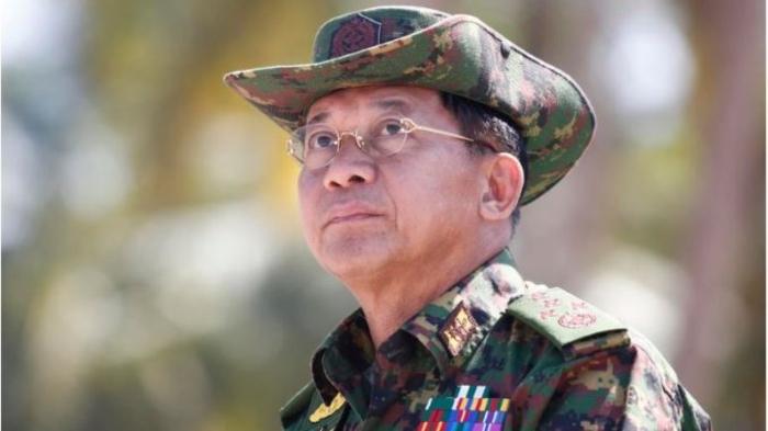 Хунтата во Мјанмар вети општи избори
