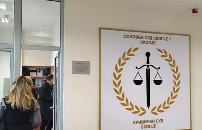 Кривичен суд: Завршните зборови за настаните од 27 април ќе се одржат на 1 јули