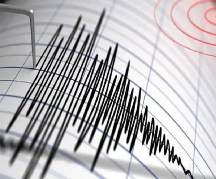 Сеизмолошка: Земјотресот во Грција е почуствуван на целата територија на земјава