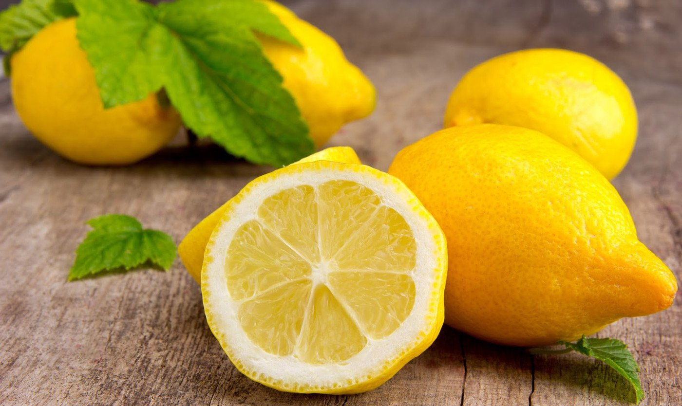 Розріжте лимон і залиште його в спальні. Для чого?