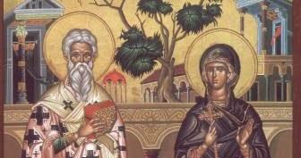 Денеска е Св. свештеномаченик Кипријан и маченица Јустина.   Сител Телевизија
