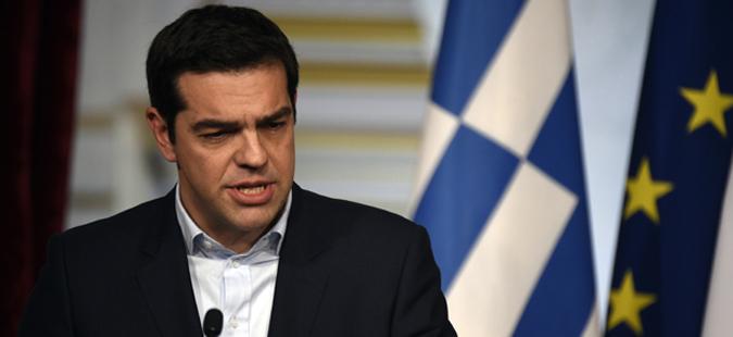 Ципрас  Сите страни да обезбедат услови за развој на Грција  наместо да ја казнуваат