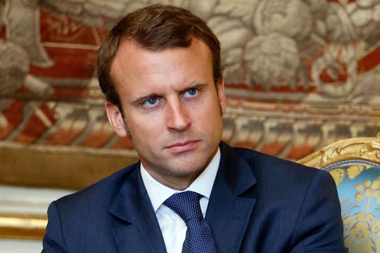 Макрон е во предност пред вечерашнава ТВ дебата на претседателските кандидати во Франција