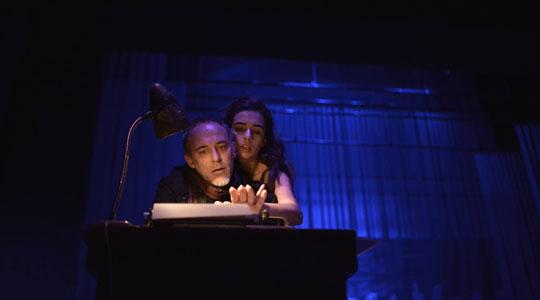 Во Брисел задутре европска премиера на драмскиот проект  Дениција