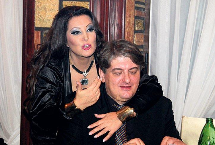 Драма во домот на Драгана Мирковиќ  Поради ова се повлекува од јавноста