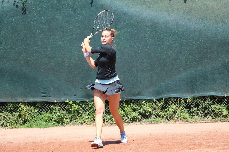Ѓорческа поразена во четвртфиналето во Киасо