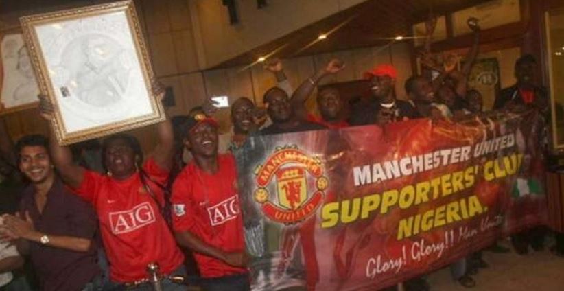 Нигерија  Загинаа 30 навивачи на Јунајтед