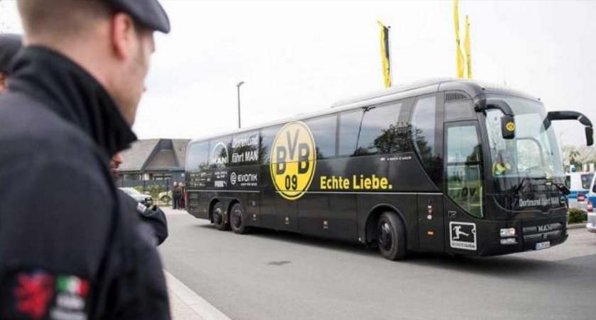 Русин го извршил нападот врз автобусот на Борусија  Д
