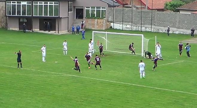 Силекс со два гола во 90 минута ја совлада Брегалница