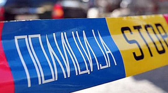 Во Струмица двајца повредени во полициска потера по крадци