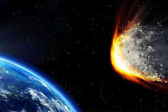 Астероид во октомври ќе мине близу Земјата