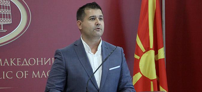 Бошњаковски  Во вторник ќе почне процедурата за избор на нов јавен обвинител