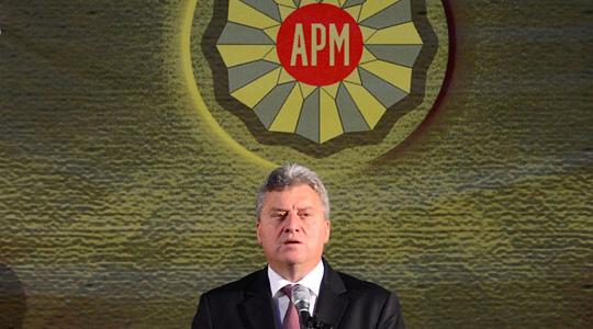 Иванов  Крајно време е да се зголеми буџетот на Армијата
