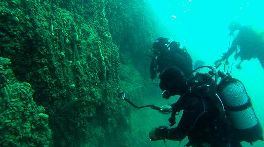 obuka-na-arheolozi-za-podvodni-istrazhuvanja