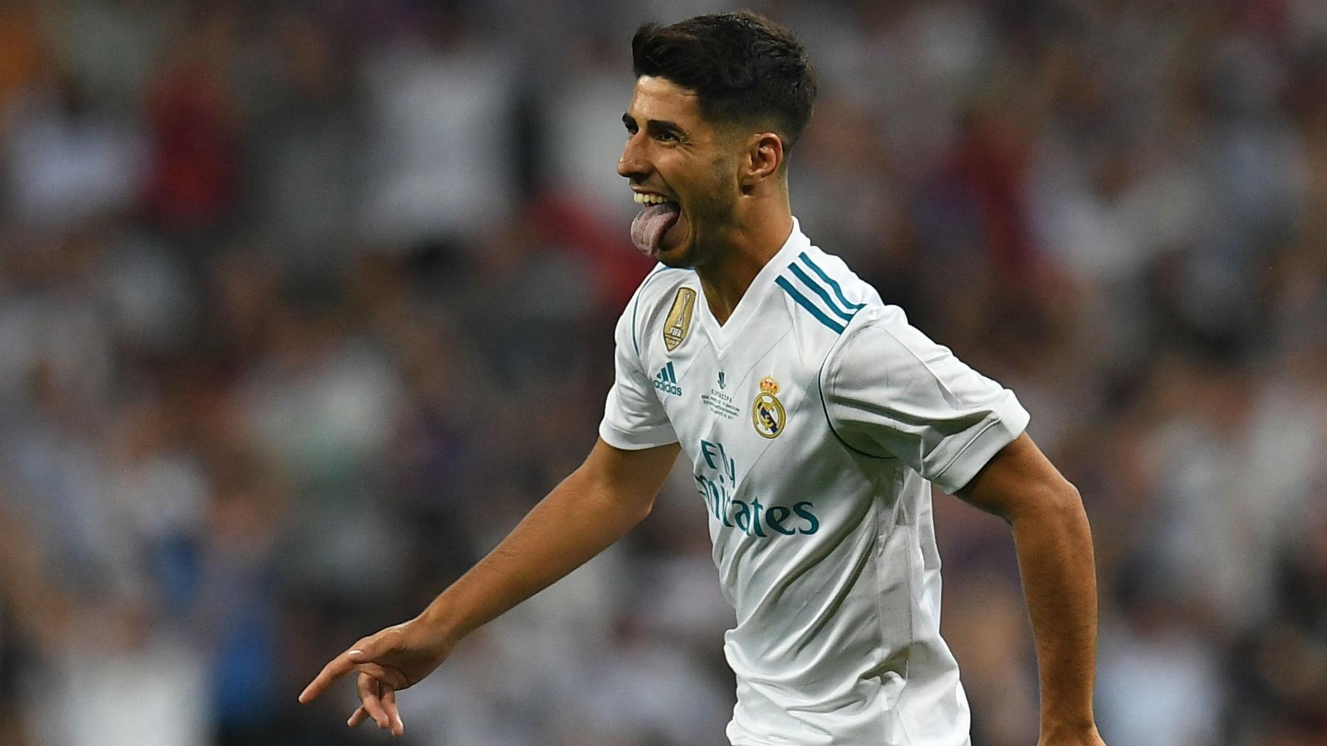 Асенсио со нова плата во Реал Мадрид