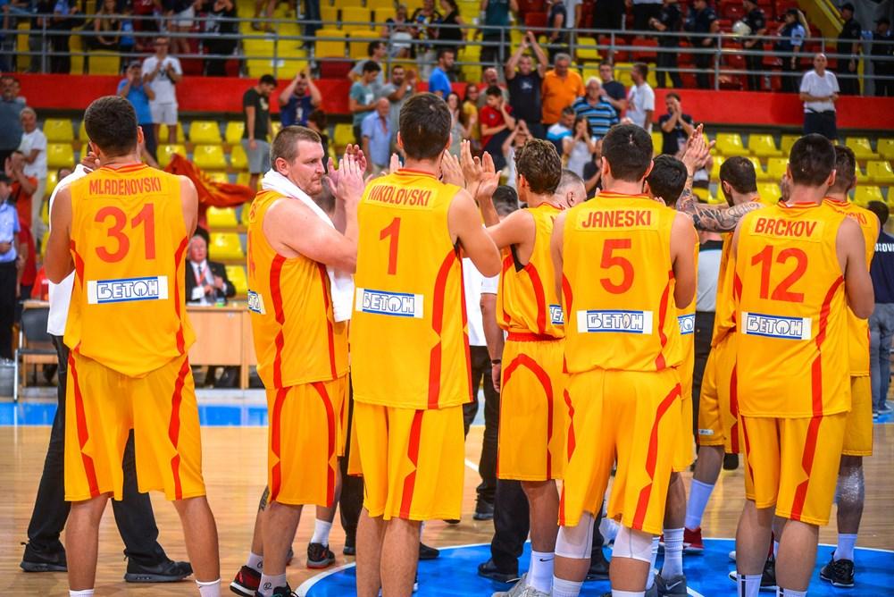 Прва победа за Македонија  совладана селекцијата на Косово