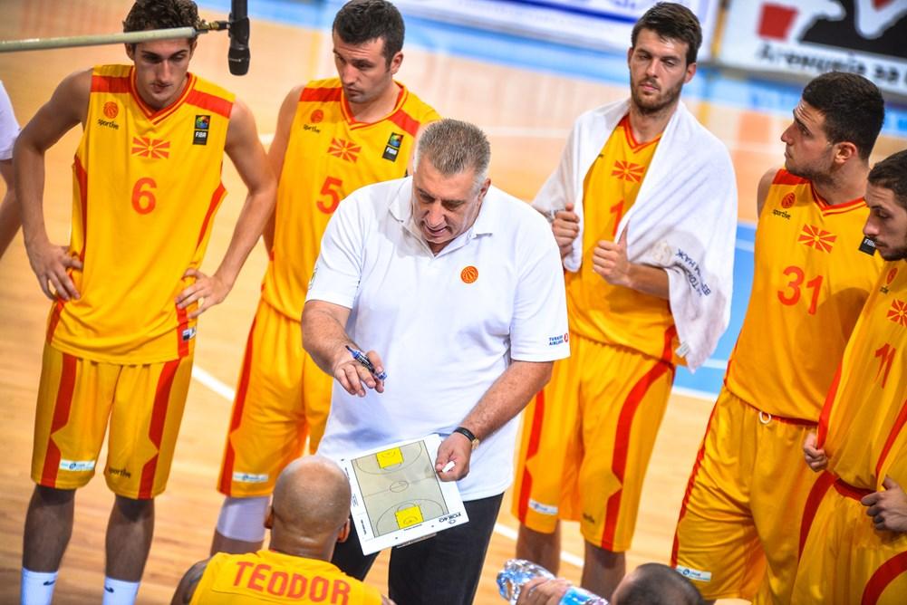 Естонија не победи  Македонија остана без квалификации за СП