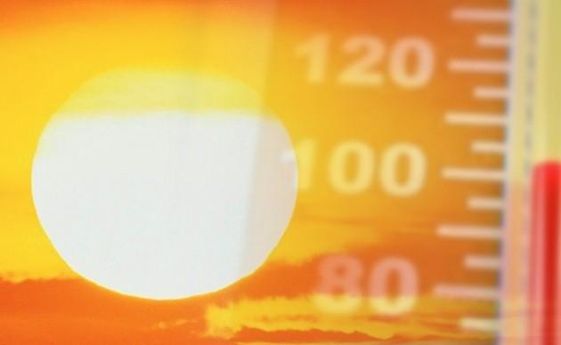 Времето денеска ќе биде сончево и многу топло