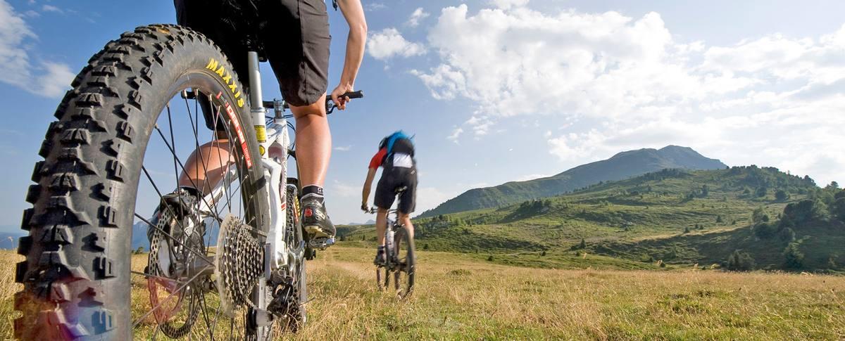 Велосипедскиот планински туризам нов адут на Малешевијата