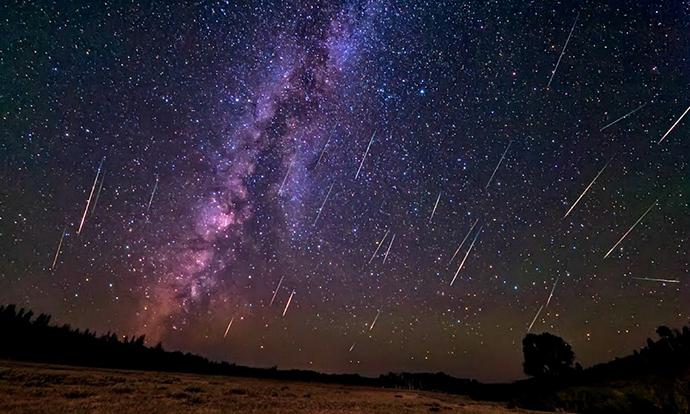 Солзите на св  Лоренс   Овој викенд небото ќе ни приреди спектакуларна глетка