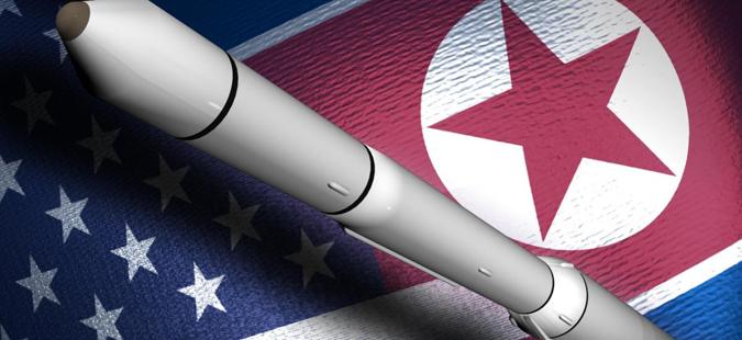 Пјонгјанг  САД  долеваат масло на огнот со заедничките воени маневри со Јужна Кореја