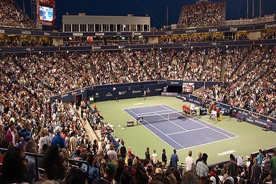 Комплетирани полуфиналните двојки на Мастерсот во Монтреал