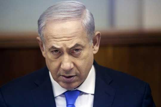 Нетанјаху очекува и ЕУ да го признае Ерусалим за престолнина на Израел