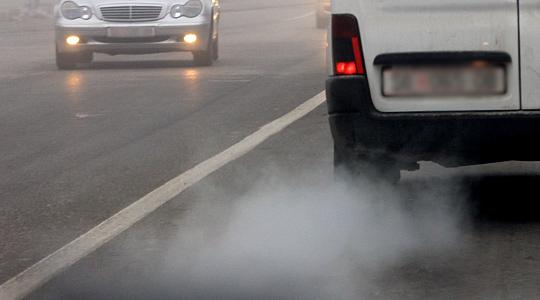 Скопјани само два часа дишеле чист воздух  најзагдено Лисиче