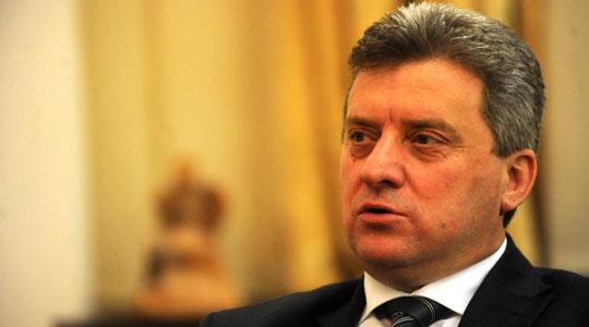 Претседателот Иванов во посета на Бразил