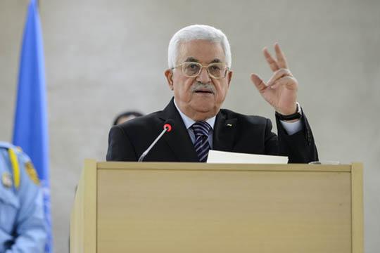 Палестинскиот водач бара поддршка од Египет против одлуката на Трамп за Ерусалим