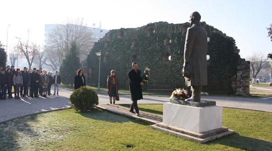 Во Прилеп чествување за Свети Климент Охридски