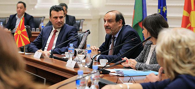 Испразнето уште едно министерско место  се најавува поголема промена во владиниот состав