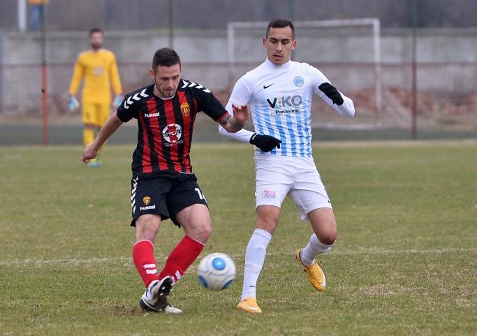 Шкупи  Вардар за место во 1 4 финалето на Купот на Македонија