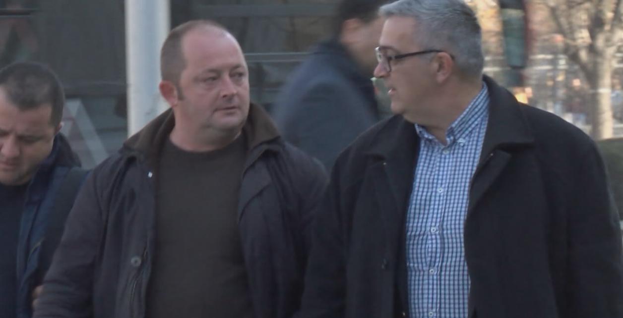 Притвор за Арнаудов и Мукоски