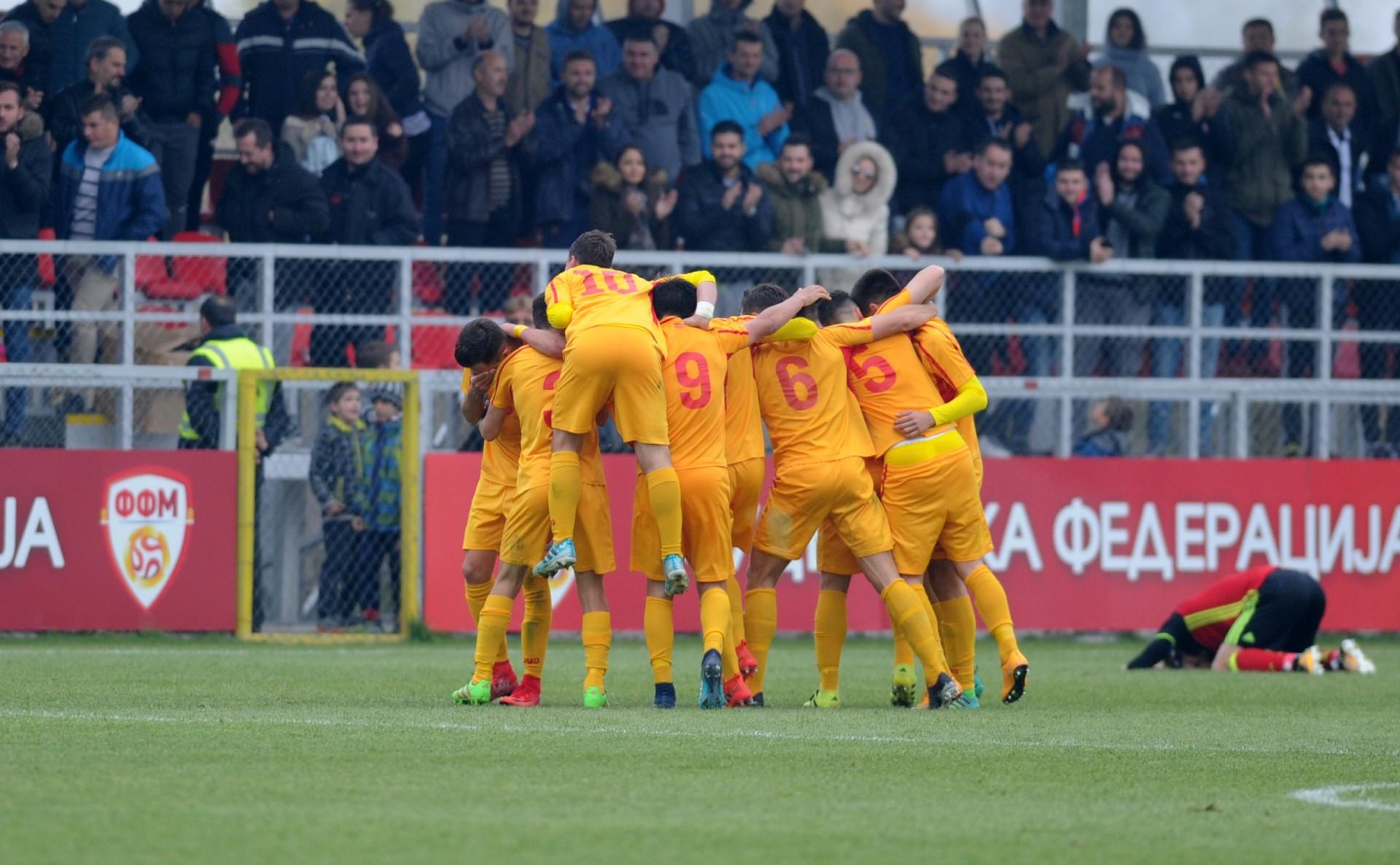 Скопје домаќин на квалификациите за ЕП за играчи до 19 години