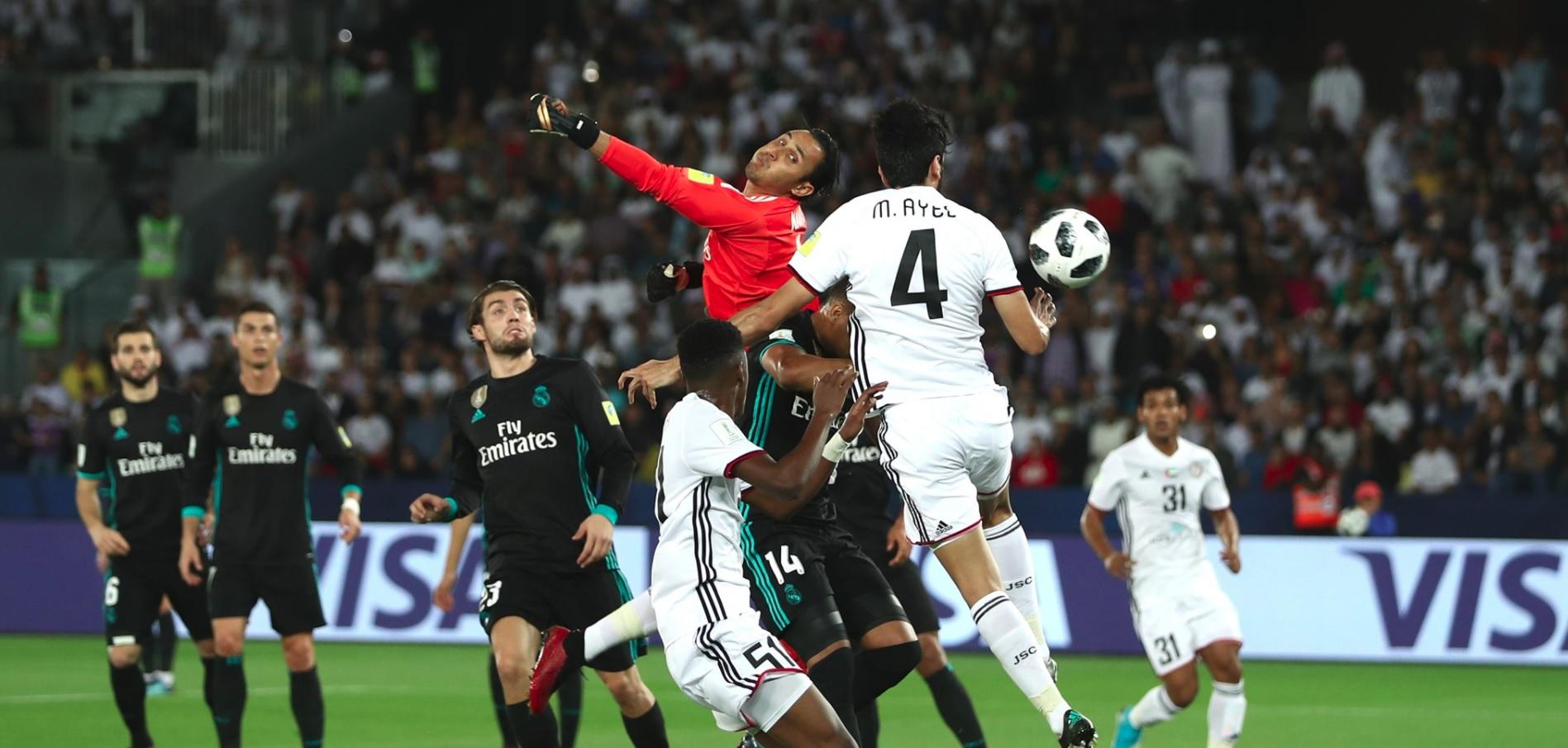 Реал во финалето на Светското клупско првенство