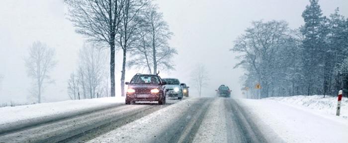 Вонредна временска прогноза  Врне снег низ Македонија  ќе продолжи и утре